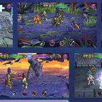 دانلود بازی اندروید لاکپشت های نینجا TMNT Portal Power + مود