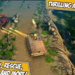 دانلود بازی اندروید نیم وجبی Tiny Troopers 2: Special Ops + مود