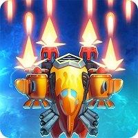 دانلود بازی اندروید HAWK – Force of an Arcade Shooter