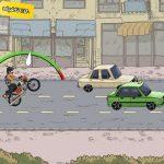 دانلود بازی اندروید ایرانی موتوری : فرار بزرگ