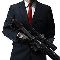 دانلود بازی اندروید اکشن هیتمن اسنایپر Hitman: Sniper