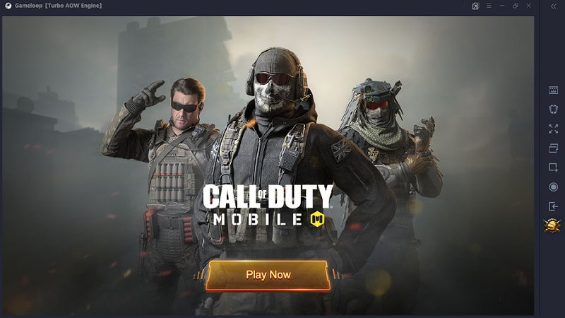 دانلود بازی Call of Duty: Mobile برای کامپیوتر و PC