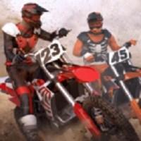 دانلود بازی اندروید مسابقه موتور سواری Clan Race