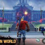 دانلود بازی اندروید مهاجمان مرده Dead Rivals – Zombie MMO