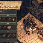 دانلود بازی اندروید Grim Soul: Dark Fantasy Survival + مود