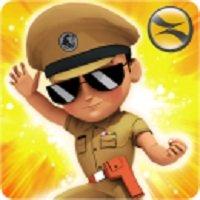 دانلود بازی اندروید سینگهان کوچولو Little Singham