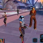 دانلود بازی اندروید Star Wars-Knights of the Old Republic + مود