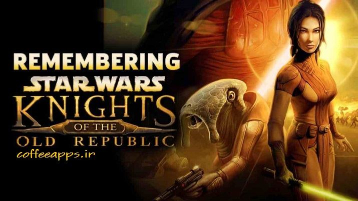 Star Wars-Knights of the Old Republic