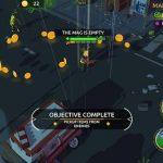دانلود بازی اندروید نیروهای نابودگر زامبی ها Zombie Blast Crew