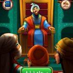 دانلود بازی اندروید ایرانی هزار داستان : شهزاد