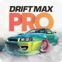 دانلود بازی اندروید مسابقات دریفت Dirift Max Pro