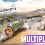 دانلود بازی اندروید مسابقات دریفت Dirift Max Pro + مود