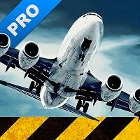 دانلود بازی اندروید شبیه ساز هواپیما Extreme Landings