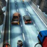 دانلود بازی اندروید موتورسواری Moto Racing 2: Burning Asphalt
