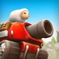دانلود بازی اندروید تانک های پیکو Pico Tanks