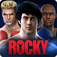 دانلود بازی اندروید بوکس واقعی Real Boxing 2 ROCKY