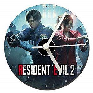 دانلود بازی اندروید رزیدنت اویل 2 Resident Evil + دیتا