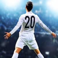دانلود بازی اندروید جام جهانی Soccer Cup 2020