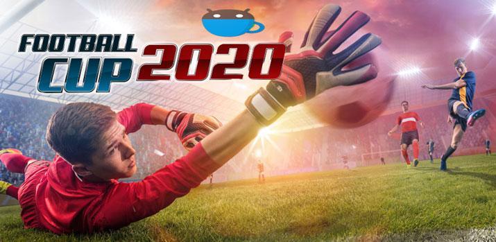 Soccer Cup 2020 مود شده