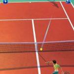 دانلود بازی اندروید تنیش آنلاین Tennis Clash: 3D Sports