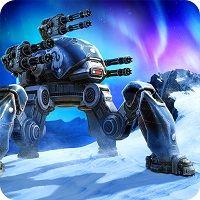 دانلود بازی اندروید جنگ روبات ها War Robots