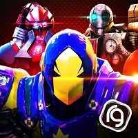 دانلود بازی اندروید بوکس ربات ها 2 World Robot Boxing