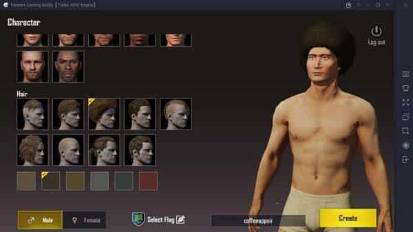 اجرای بازی پابجی در ویندوز
