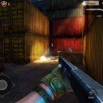 دانلود بازی اندروید اکشن تغییر زمان FZ9: Timeshift