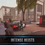 دانلود بازی اندروید سرقت مسلحانه Armed Heist