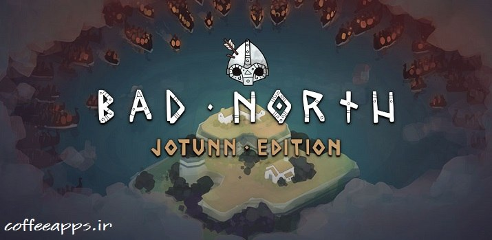 بازی Bad North: Jotunn Edition