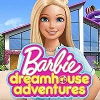دانلود بازی اندروید خانه رویایی باربی Barbie Dreamhouse Adventures
