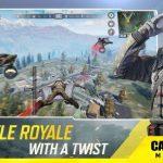 دانلود Call Of Duty Mobile Garena بازی کالاف دیوتی موبایل گارنا