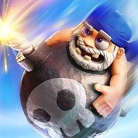 دانلود بازی اندروید آشفتگی میدان نبرد Chaos Battle League