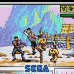 دانلود بازی اندروید کامیکس زون Comix Zone Classic + مود