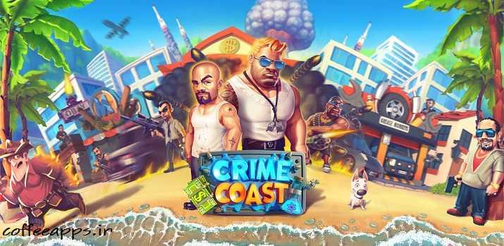Crime Coast HD