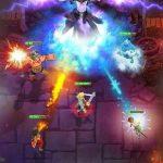 دانلود بازی اندروید قهرمانان آتش سیاه Darkfire Heroes