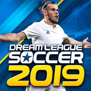 دانلود نسخه هک شده دریم لیگ 19 Dream League 2019 Hack