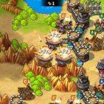 دانلود بازی اندروید جنگ اروپا European War 5:Empire