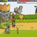 دانلود بازی اندروید دفاع از قلعه Grow Castle