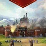 دانلود بازی اندروید نبرد امپراطوری ها March of Empires