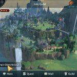 دانلود بازی اندروید استراتژی موبایل رویال Mobile Royale