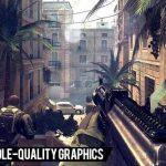 دانلود بازی اندروید مدرن کمبت 4 Modern Combat 4: Zero Hour