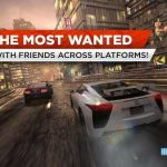 دانلود بازی اندروید نید فور اسپید Need for Speed Most Wanted