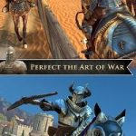 دانلود بازی اندروید نبرد شوالیه ها Rival Knights