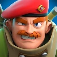 دانلود بازی اندروید استراتژی اتحاد جنگ War Alliance
