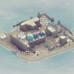 دانلود بازی اندروید نبرد در شمال Bad North: Jotunn Edition