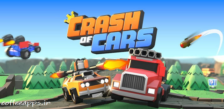 دانلود Crash of Cars