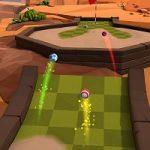 دانلود بازی اندروید ورزشی نبرد گلفی Golf Battle