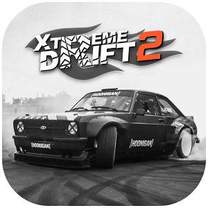 دانلود بازی دریفت بینهایت 2 اندروید Xtreme Drift 2