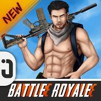 دانلود بازی اندروید بتل رویال ScarFall The Royale Combat + مود